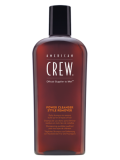 AMERICAN CREW DAILY SHAMPOO - AMERICAN CREW POWER CLEANSER - AMERICAN CREW STYLE REMOVER - WEBSHOP.SYU.NL