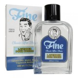 Fine Classic Aftershave Lavendel | Mr. Fine's Classic Aftershave Splash  Lavender- webshop.syu.nl